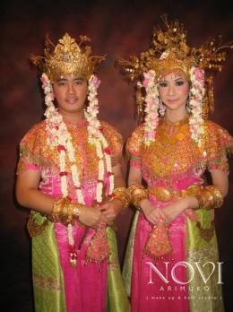 Nadia & Dennis