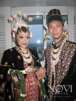 Tasya & Bowo