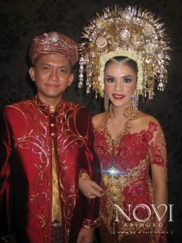 Dewi & Kukuh