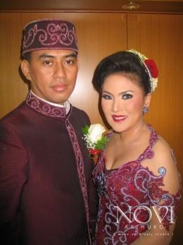 Siska & Arif