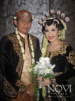 Yunita & Wiwan