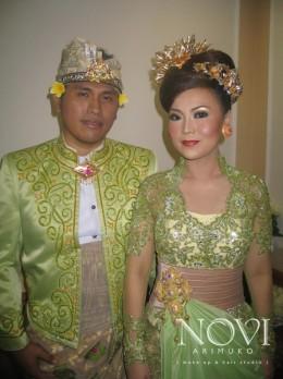 Tantri & Wahyu