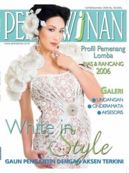 Cover Perkawinan Desember 2006