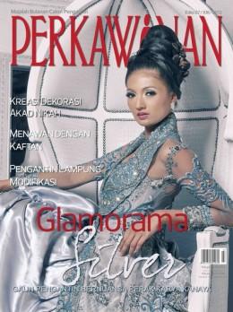 Cover Perkawinan Juli 2012