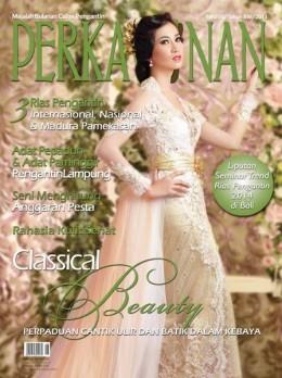 Cover Perkawinan Juni 2013