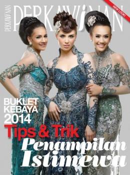 Cover Buklet Kebaya 2014
