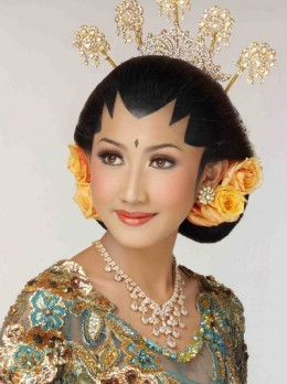 Novi Arimuko Yogyakarta Putri Modification