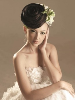 Novi Arimuko International Bridal 3