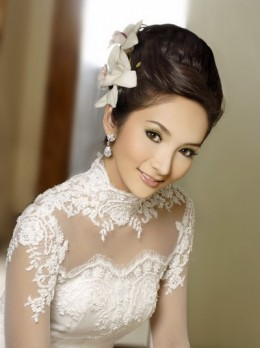 Novi Arimuko International Bridal 2
