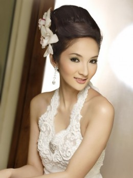 Novi Arimuko International Bridal 1
